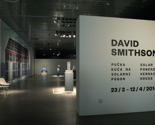 PUČKA KUĆA NA SOLARNI POGON - David Smithson